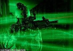 تقویت تکنولوژی دید در شب برای ارتش آمریکا