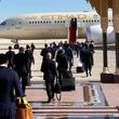 توقف صدور روادید برای شهروندان ۱۳ کشور از سوی امارات