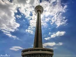 برج میلاد به یاد  قربانیان انفجار بیرون خاموش می شود