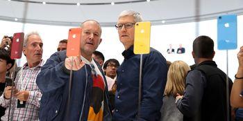محصولات جدید اپل به زودی معرفی میشوند