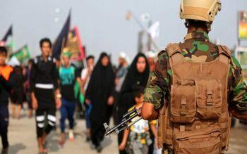 کشف موشکهای جدید داعش/تامین امنیت کربلا در روز عاشورا با ۳۰ هزار نیروی امنیتی
