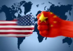 واکنش متقابل چین در جنگ تجاری با آمریکا