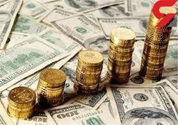 بازگشت دلار به مرز مقاومتی ۱۱ هزار و ۵۰۰ تومان