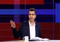 واکنش مهناز افشار به حذف عادل فردوسیپور از برنامه «۹۰»