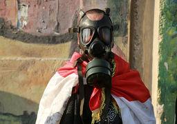 توطئه «بمبهای گازی» برای کشتار معترضان