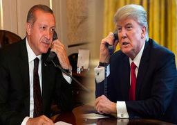 وعده اردوغان به ترامپ