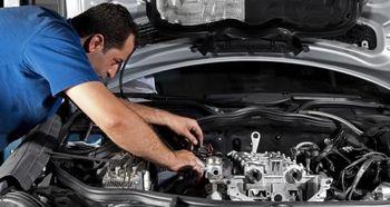 پنج عمل ویرانگر موتور خودرو را بشناسید