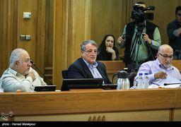 هاشمی: برای زلزله احتمالی تهران 86 کارگروه داریم