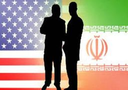 دیپلماسی ایران و آمریکا در ایدفا