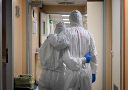 کاهش تعداد آزمایشها افزایش تعداد مبتلایان به کرونا؛ زنگ خطر جدید برای ایران+نمودار
