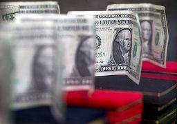 چرا دلار تضعیف شد؟