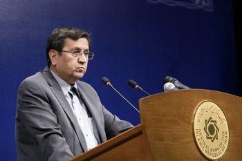 رئیس کل بانک مرکزی: با کنترل نقدینگی تورم را نیز کنترل میکنیم