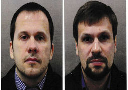 مظنونهای ترور به دستور دولت روسیه، سکوتشان را شکستند و...