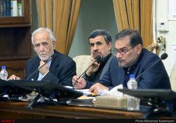 رفتار محمود احمدینژاد در مجمع تشخیص مصلحت به روایت یک شاهد عینی