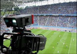فوتبال ایران بدنبال گرفتن حق خود