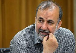 بیادی: مگر شورای نگهبان ماهاتیر محمد را تائید کرده که مردم به او رای بدهند