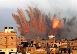 9 کشته و زخمی در حمله جدید عربستان به یمن