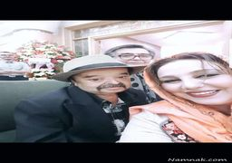 تصاویر مهمانی افطاری بازیگران با میزبانی بهنوش بختیاری