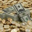 گزارش نهایی «اقتصادنیوز» از بازار طلا و ارز پایتخت؛ حبس نرخ دلار و سکه