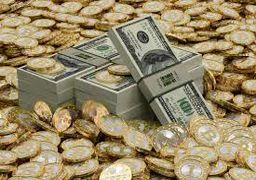 قیمت سکه، نیمسکه، ربعسکه و سکه گرمی | یکشنبه ۱۳۹۸/۰۸/۰۳