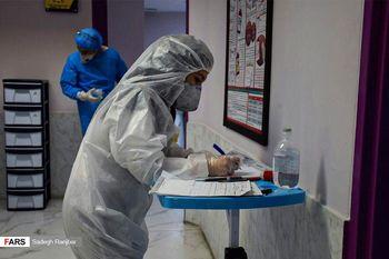 آخرین آمار کرونا در ایران؛ تعداد فوتیها به 124 نفر رسید