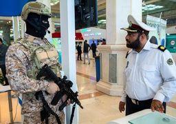 لباس پلیس ایران تغییر می کند + عکس