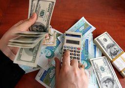 قیمت دلار و نرخ ارز امروز یکشنبه ۲۳ اردیبهشت + جدول