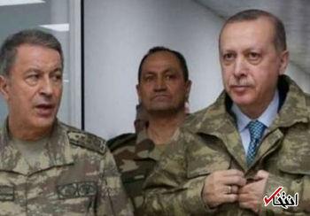 آیا جنگ عفرین مقدمه تقسیم سوریه به 3 منطقه است؟