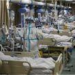 ۲۰۰ هزار مرگ بیش از میانگین در اروپا در دوران کرونا