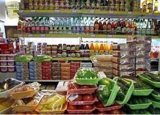 نرخ تورم مواد غذایی منفی شد/ خوراکی ها در مسیر کاهش قیمت