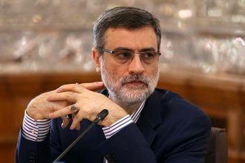 دستور قاضیزاده هاشمی برای پیگیری توهین به پیامبر (ص) در مجامع بینالمللی