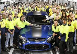 موتور رای سازی «صنعت خودرو» در انتخابات های جهان