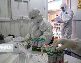 گزارش تصویری از تشخیص بیماران کرونایی در اهواز