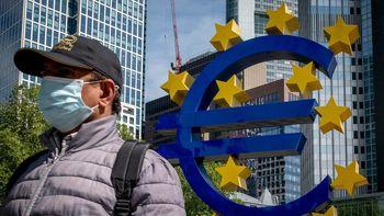 سکته اقتصادی قلب یورو