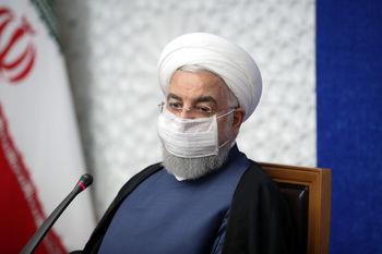 روحانی قول ارزپاشی داد