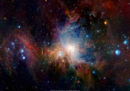 جبار کهکشانی به روایت تصویر