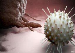 کشف راه  از بین بردن سلولهای سرطانی!
