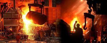 رکود در بازارهای جهانی فولاد/ افت شدید تقاضا در اروپا