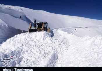 هشدار هواشناسی نسبت به وقوع بهمن/ افزایش آلودگی هوا در کلانشهرها تا سه شنبه