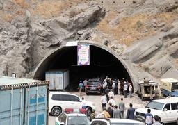 وعده زمانی معاون رئیس جمهور در مورد آزادراه تهران-شمال
