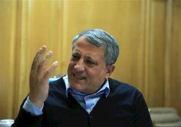 هشدار هاشمی رفسنجانی نسبت به بهمن اعتراضات مردمی