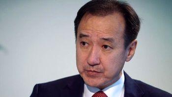 وزیر خارجه مغولستان جان باختن شماری از ایرانیان را تسلیت گفت