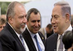 تلاش نتانیاهو برای حفظ کابینه ائتلافی بحرانزده