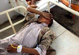 اعتراف عربستان سعودی به کشتار غیرنظامیان در یمن