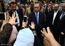 اردوغان: اگر آنها دلار دارند ما خدا داریم