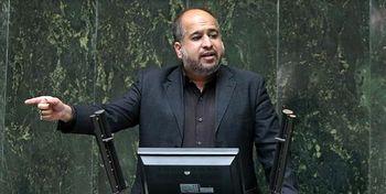 ابراز امیدواری یک نماینده مجلس برای به زندان رفتن مقام های دولت!