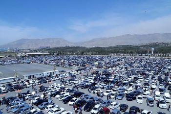 قیمت کدام خودروها در بازار کمتر از کارخانه است؟