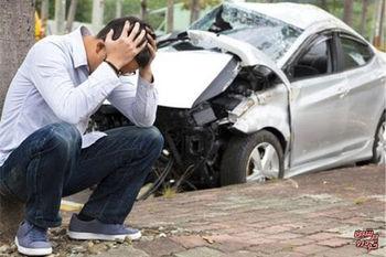 یک تصادف کوچک، چقدر خرج روی دست شما می گذارد؟ + جدول هزینه ها