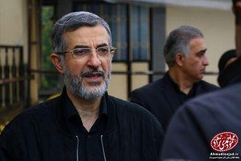 اتاق مشایی در زندان به نجفی رسید /احمدی نژاد یار غارش را فراموش کرد؟