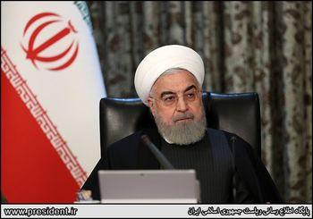 موافقت روحانی با استعفای رئیس بنیاد شهید